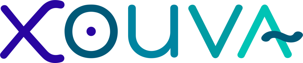 logo XOUVA