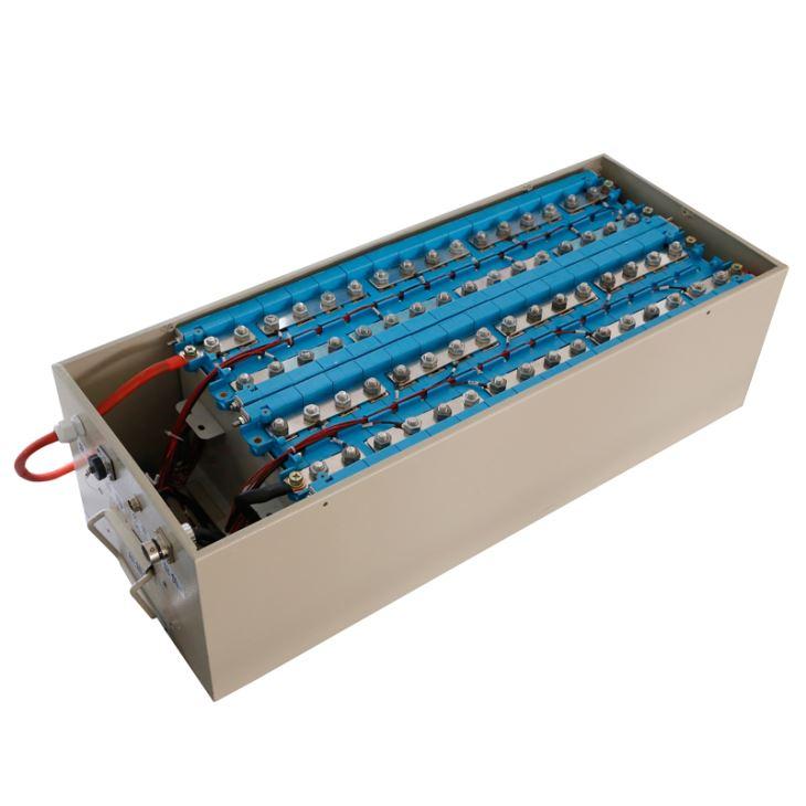Batería LiFePO4 de 48V y 200Ah - Linkage