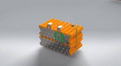 Powertech lithium battery pack